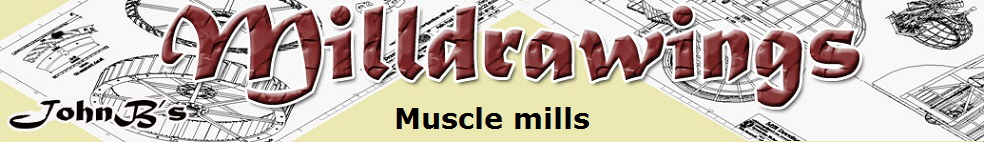 Muscle mills
